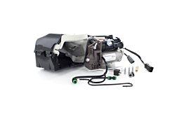 Land Rover Discovery 3 Air Suspension Compressor vč. krytu, sací / vypouštěcí soupravy (2004-2009) LR061663