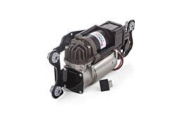 Kompresor pro Pneumatické Zavěšení s Upevňovacím Klipem pro BMW X5 F15